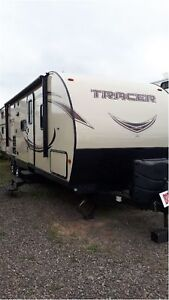 2017 Tracer 272 -