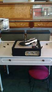 Vintage Record Player Beaconsfield Fremantle Area Preview