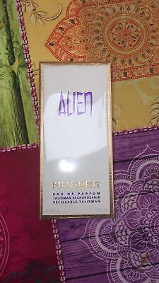 thierry mugler alien 90ml edp spray rechargable