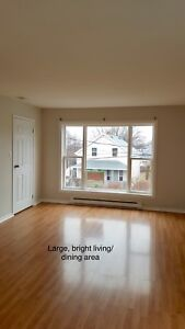 Large 3 bedroom - available March 1st