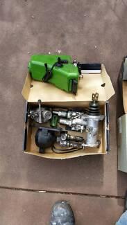 Jaguar xj40 braking system Flagstaff Hill Morphett Vale Area Preview