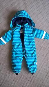 Baby / Infant Winter / Ski Suit - size 6-9 months - as new Kingsley Joondalup Area Preview