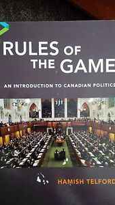 PSCI 131: Rules of the Game