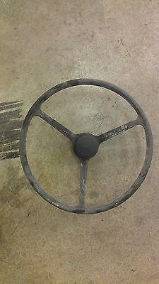 950 John Deere 950 Steering Wheel