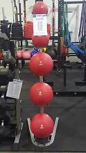 NEW ARMORTECH MEDICINE BALLS Canning Vale Canning Area Preview