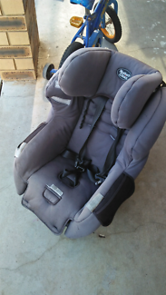 Car seat new bron to 5 years