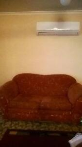 2 x Sofa - Two Seater Semaphore Port Adelaide Area Preview