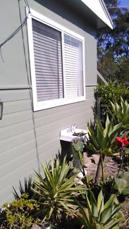 Furnished double room for rent incl electricity Kincumber Gosford Area Preview