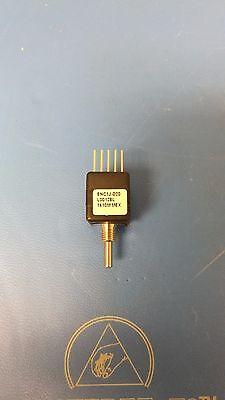 Bourns Enc1j-d20-l00128l Optical Encoder Rotary Incremental Plain