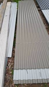 New Colour Bond Roof Sheets Stoneville Mundaring Area Preview