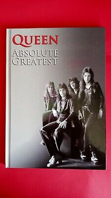 Queen - Absolute Greatest LIMITED