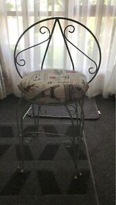 Desk chair/ vintage chair