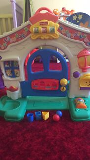 Toys!  Fisher price,  lalaloopsy,  peppa,  all great condition!  Brighton Bayside Area Preview