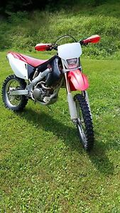Crf250x!! For sale