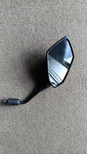 Genuine CFMoto 650NKS Left Side Mirror Elsternwick Glen Eira Area Preview