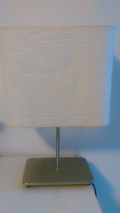 Bedside or desk lamp Port Melbourne Port Phillip Preview