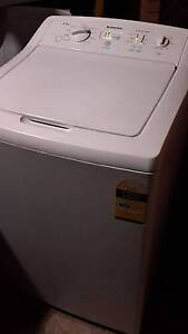 9.5kg Simpson top load washing machine Ferny Hills Brisbane North West Preview