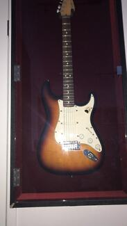 Wanted: 1994 Fender Stratocaster Plus (22 Frets)