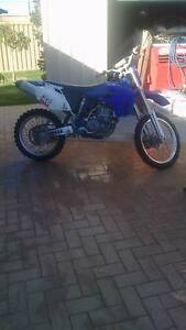 2004 Yz450 swap for quad Two Rocks Wanneroo Area Preview
