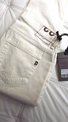 Dondup Jeans New Coll. Slim 33- 47 Cotton Spandex 220,00 SHLINE-8407