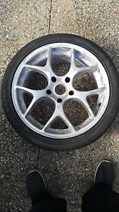"18"" Wheel wanted Magill Campbelltown Area Preview"