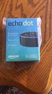 Amazon echo dot (Alexa)