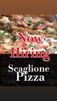 Pizza Scaglione Full time/Part time