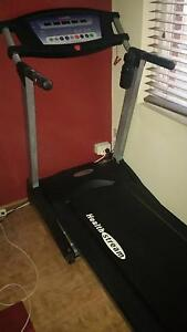 Treadmill in good condition - any reasonable offer Cronulla Sutherland Area Preview