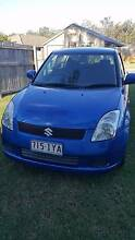 2005 Suzuki Swift Hatchback Man Rent to own and Finance available Waterford Logan Area Preview