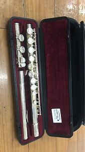 Yamaha f100 asii flute Guildford Swan Area Preview