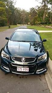 2014 Holden Commodore Storm Wagon Bonogin Gold Coast South Preview