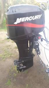 Mercury 40hp outboard for sale, Runs Great.... Endeavour Hills Casey Area Preview