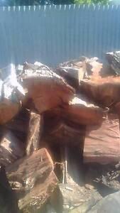 Redgum firewood Irymple Mildura City Preview