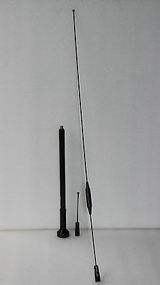 New Black 24253-46 Whip Antenna For Trimble Gps Surveying 450-470mhz Frequency