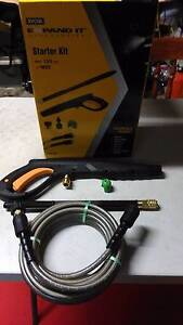 Pressure Washer Gun Set Green Valley Liverpool Area Preview