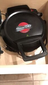 Flavour chef- indoor grill