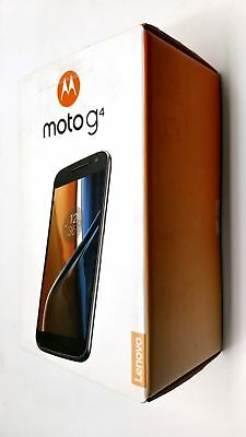 Nice Motorola Moto G 4th Generation XT1625 - 32GB - (Unlocked) Smartphone NO ADS