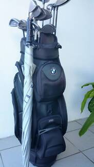 Golf Clubs Set Inc.  BMW Golfsport | Callaway | TaylorMade | PING Southport Gold Coast City Preview