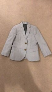 Jcrew crewcut Blazer kids sz5, Brand New,  $50
