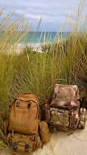 New Large SWAT Molle Tactical Military Style Assault bag Backpack Fremantle Fremantle Area Preview