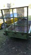 Free Trailer with $350 Ramp Gosford Gosford Area Preview