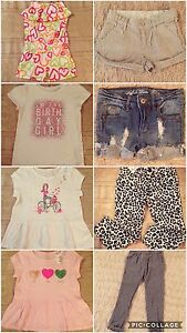 Mixed lot for girls / size 5