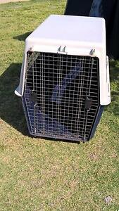 DOG CRATE NEW,  NEVER BEEN USED.SUIT INDOOR KENNEL Huntingdale Gosnells Area Preview