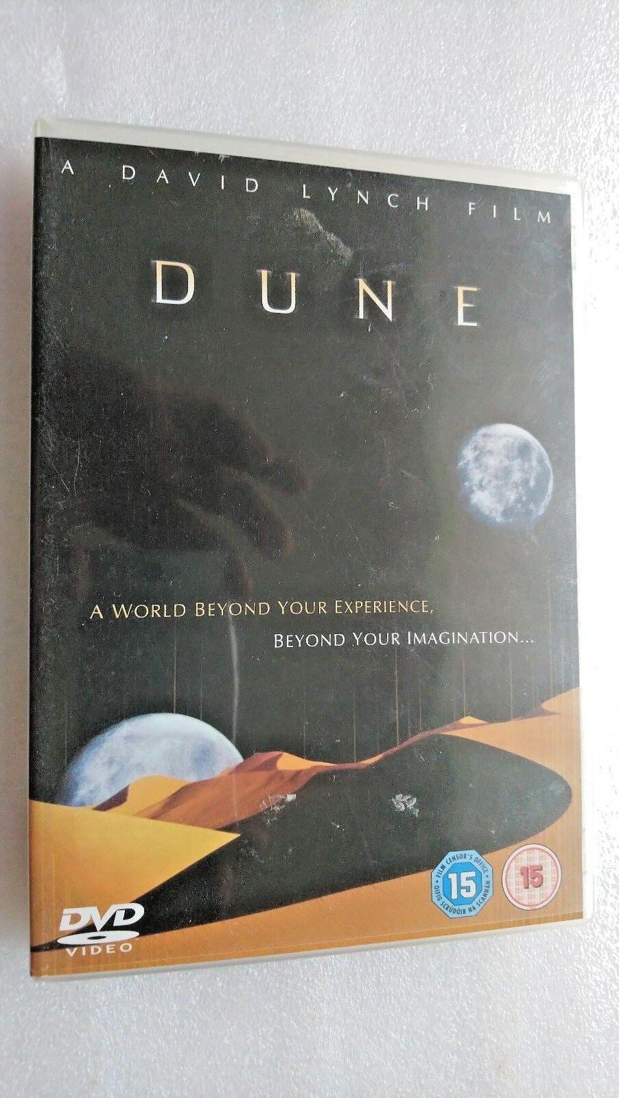 Dune (DVD, 2004)