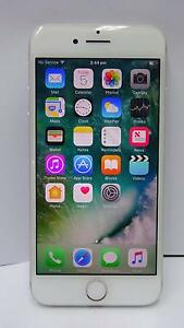 Apple iPhone 7 32GB Silver (A1778) *APPLE WARRANTY 12/11/17* Dandenong Greater Dandenong Preview