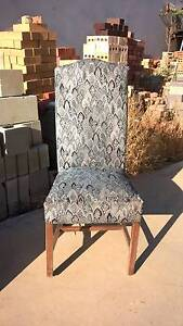 Dining Chairs Beverley Charles Sturt Area Preview