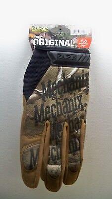 Mechanix Wear Handschuhe Mossy Oak Original gro/ß
