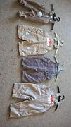 Overalls, boys size 000,00 and 1 Pearsall Wanneroo Area Preview