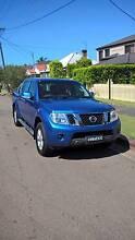 2012 Nissan Navara Ute Kogarah Bay Kogarah Area Preview