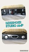 Behringer Amp 500w DJ, Studio, Production Amplifier Meadow Springs Mandurah Area Preview